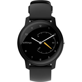 Monitor de Atividade Withings Move Basic Essentials - Preto