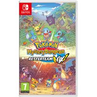 Pokémon Mystery Dungeon: Rescue Team DX - Nintendo Switch