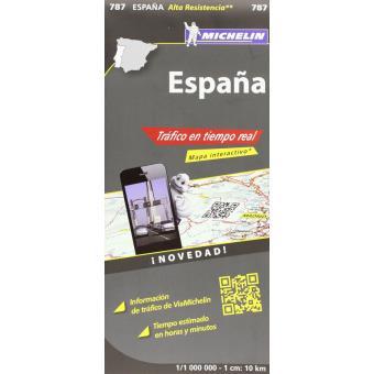España Mapa National