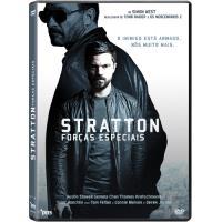 Stratton: Forças Especiais (DVD)