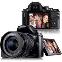 Samsung NX20 + NX 18-55mm f/3.5-5.6