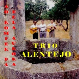 Ao Romper da Bela Aurora - CD