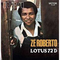 Lotus 72 D - LP 7''