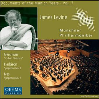 A Cuban Overture/symphoni