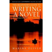 Beginner's guide to writing a novel
