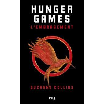 Hunger Games Vol 2: L'Embrasement