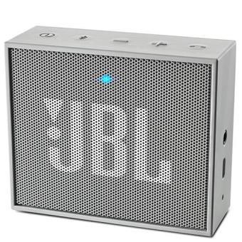 JBL Coluna GO (Cinzento)