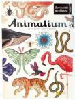 Bem-Vindo ao Museu: Animalium