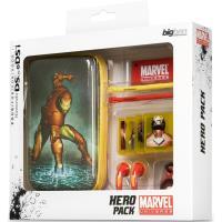 Big Ben Hero Pack Iron Man DSi
