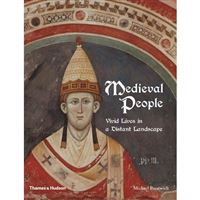 Medieval people: vivid lives