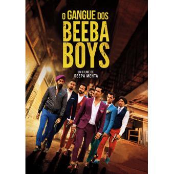 O Gangue dos Beeba Boys (DVD)