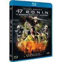 47 Ronin: A Grande Batalha Samurai