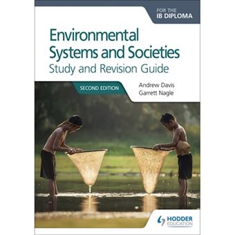 Environmental systems and societies