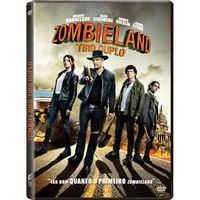 Zombieland: Tiro Duplo - DVD