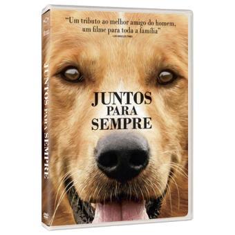 Juntos Para Sempre (DVD)