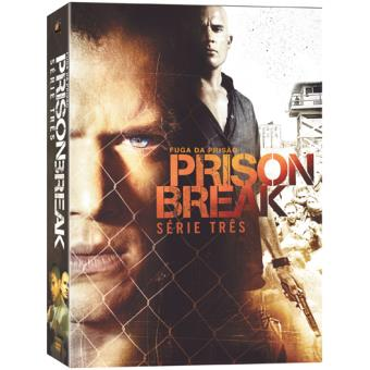 Prison Break - 3ª Temporada