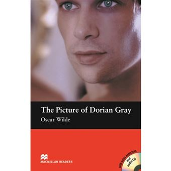 PICTURE OF DORIAN GRAY PACK AUDIO