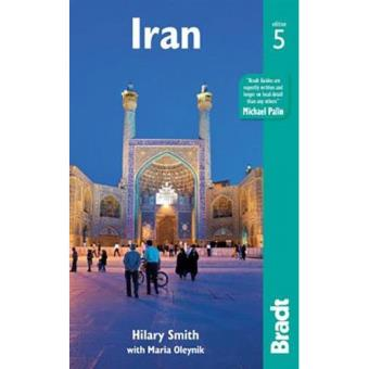Bradt Travel Guide - Iran