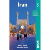 Bradt Travel Guide - Iran