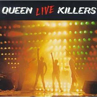 Queen: Live Killers (2CD)