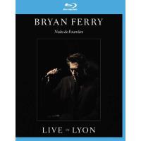 Bryan Ferry: Nuits De Fourvière - Live In Lyon 2011