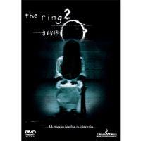 The Ring 2 - O Aviso - DVD