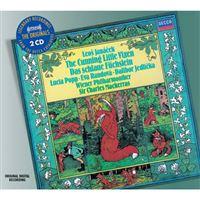 Janáček: The Cunning Little Vixen - 2CD