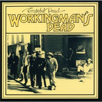 Workingman's Dead - CD