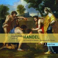 Handel: Arcadian Duets - Lamenti - 2CD