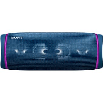 Coluna Bluetooth Sony SRS-XB43 - Azul