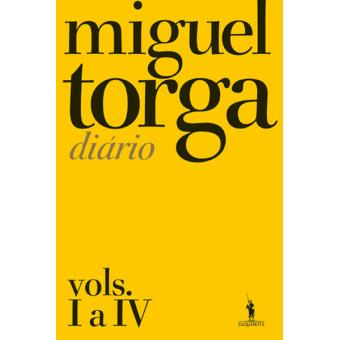 Diário Vols 1 a 4