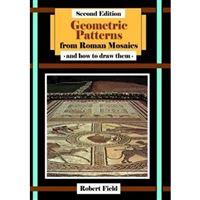 Geometric patterns from roman mosai