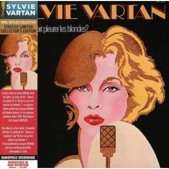Qu'est Ce Qui Fait Pleurer Les Blondes (Limited Vinyl Replica Collection)