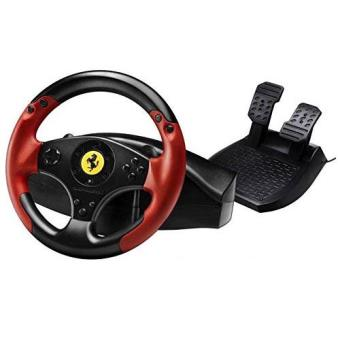 Thrustmaster Volante Ferrari Red Legend Edition PC / PS3