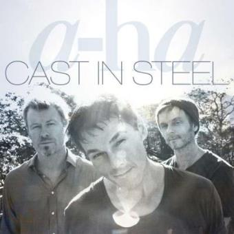 Cast In Steel (Deluxe Edition 2CD)