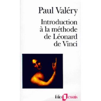 Introduction à la Méthode de Leonard De Vinci - 1894