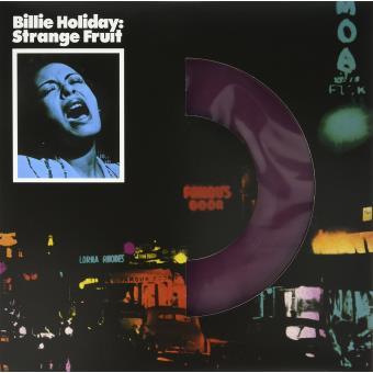 Strange Fruit (180g) (Limited Edition) (Violet Vinyl) (LP)