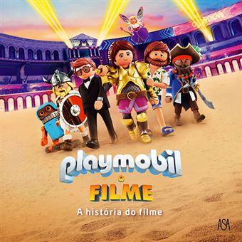 Playmobil, o Filme: A História do Filme