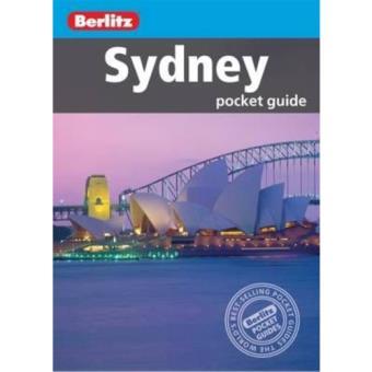 Berlitz Pocket Travel Guide - Sydney