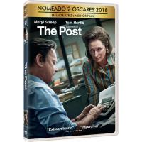 The Post - DVD