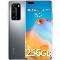 Smartphone Huawei P40 Pro 5G - 256GB - Cinzento