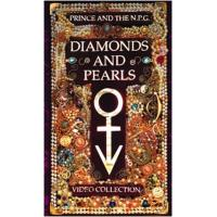 Prince: Diamonds & Pearls - Video Collection