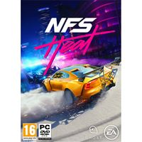 Need For Speed: Heat - PC