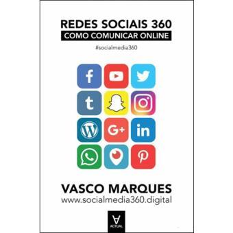 Redes Sociais 360: Como Comunicar Online