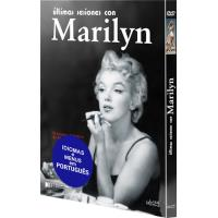 As Úlitmas Sessões com Marilyn