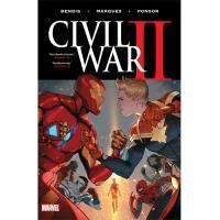 Civil War - Book 2