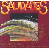 SAUDADES VOL 1 & 2
