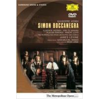 Verdi | Simon Boccanegra (DVD)