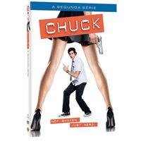 Chuck - 2ª Temporada - DVD