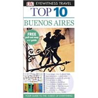 Buenos Aires Eyewitness Top 10 Travel Guide